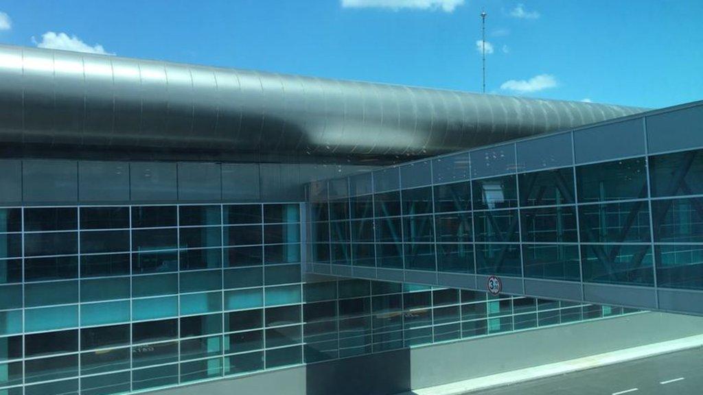 Atatürk Havalimanı'nda önemli gün! Açılışı bekliyor