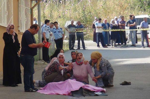 Bursa'da bir kişi internetten aldığı tüfekle çocukluk arkadaşını öldürdü