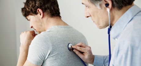 İnatçı öksürük, kanser belirtisi olabilir