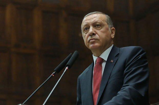 Cumhurbaşkanı Recep Tayyip Erdoğan'dan YÖK'e 'yardımcı doçentlik' çağrısı