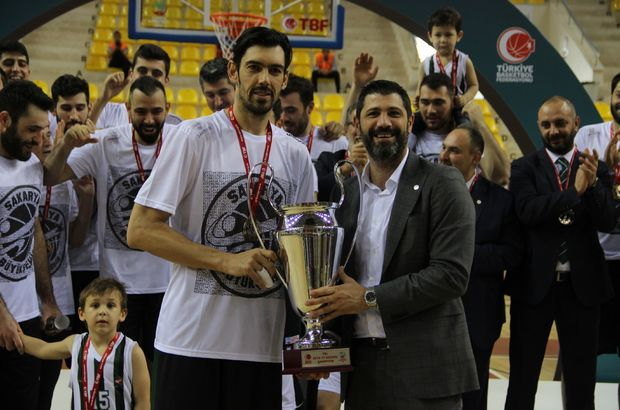 Kerem Gönlüm, Sakarya Büyükşehir Belediyespor'da kaldı
