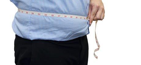 Obezite bir yılda 4 milyon can aldı