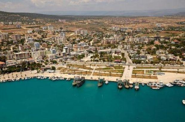 Güllük Liman Sahası, Güllük Yat Limanı ihale, İş-Kaya İnşaat