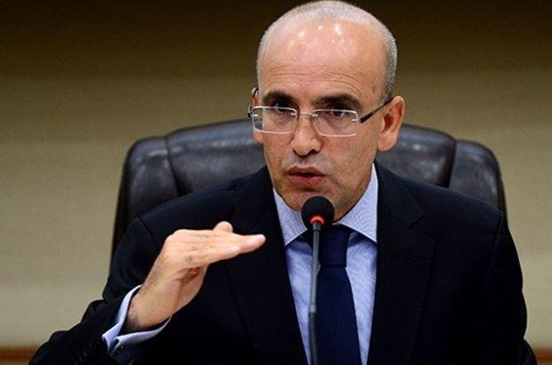 Başbakan Yardımcısı Mehmet Şimşek'ten önemli açıklamalar
