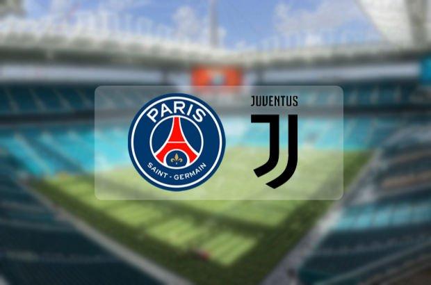PSG Juventus maçı hangi kanalda, saat kaçta? Uluslararası Şampiyonlar Kupası