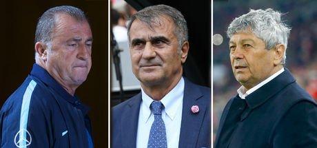 Milli Takım'ın yeni teknik direktörü kim olacak?