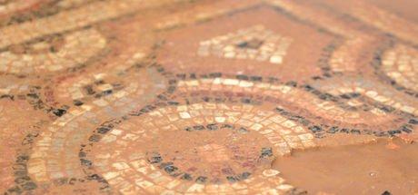 Kilis'te Bizans dönemine ait bin 600 yıllık şapel bulundu