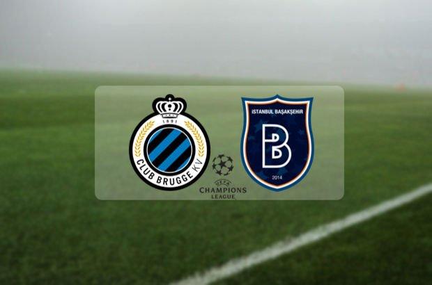 Club Brugge Başakşehir