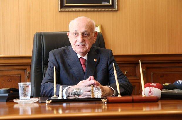 CHP'li Barış Yarkadaş'ın iddialarına Meclis Başkanı Kahraman'dan yanıt