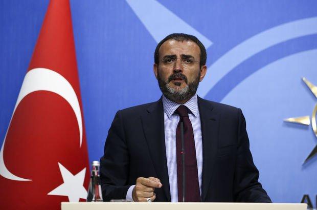 AK Parti Devlet Bahçeli Ahmet Davutoğlu