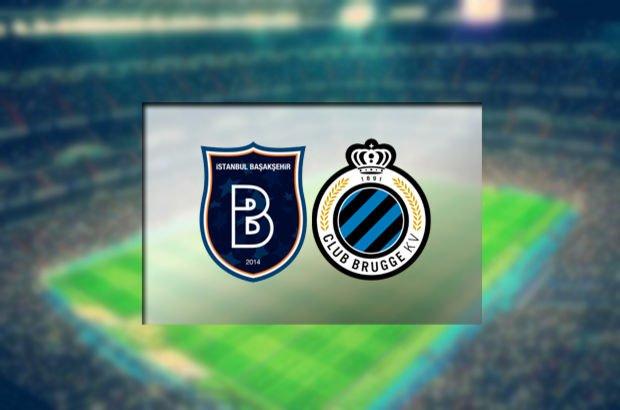Club Brugge - Başakşehir