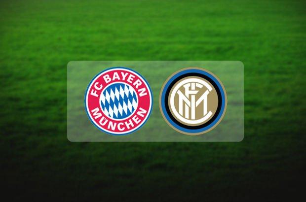 Bayern Münih İnter maçı hangi kanalda? Uluslararası Şampiyonlar Kupası