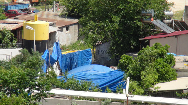 Mersin'in Tarsus İlçesi'ndeki esrarengiz kazı, tam 256 gündür sürüyor.