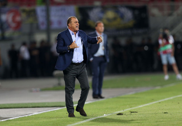 Fatih Terim Galatasaray'a gelecek mi?