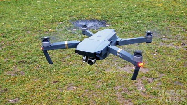En iyi drone listesi 2017! İşte özellikleri ve fotoğrafları...