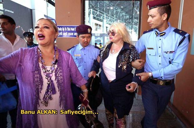 Dünya Güzellerim 7. bölüm fragmanında Banu Alkan, polisler tarafından götürülüyor!