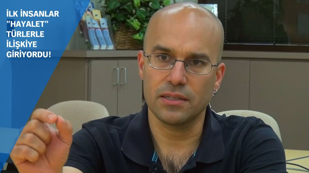 Türk profesörden şaşırtan iddia!