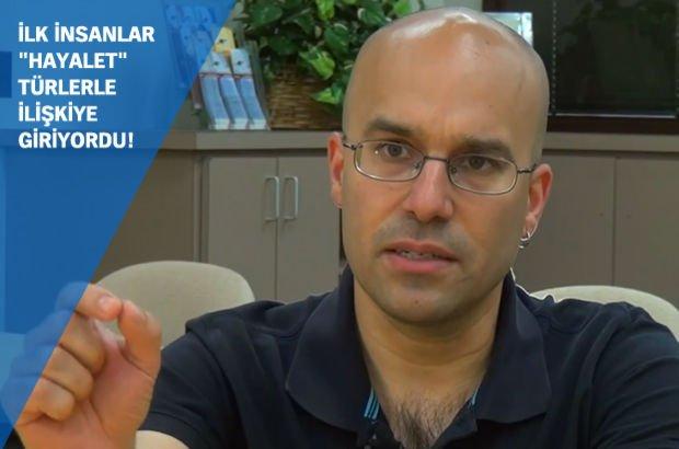 Türk bilim insanı Ömer Gökçümen'den şaşırttan iddia