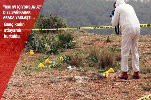 Ankara'da bir kişi av tüfeğiyle Yasin B.'yi öldürdü