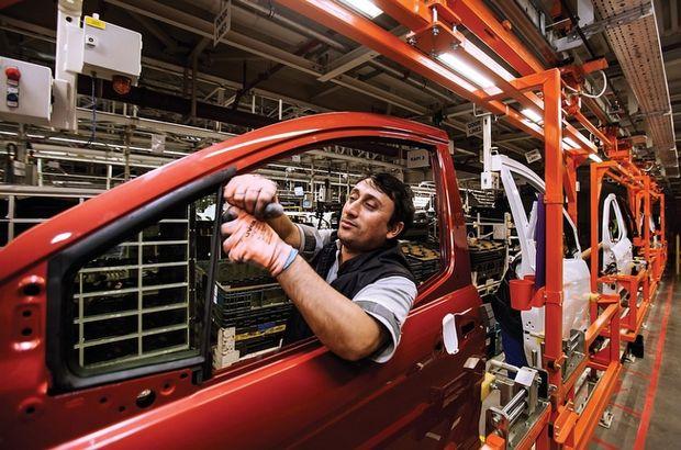 Ford Otomotiv çalışanları yıllık izine çıkıyor