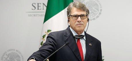 ABD Enerji Bakanı'na 22 dakikalık telefon şakası
