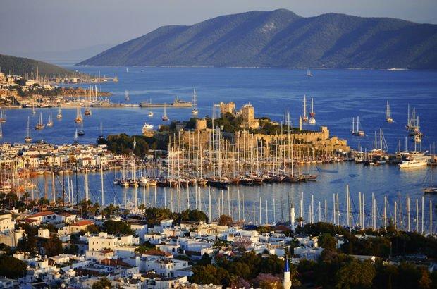 Turistler yeniden Türkiye'yi tercih ediyor