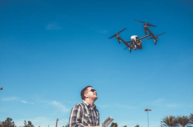 Drone'lara sigorta zorunluluğu geldi! İşte İHA'lar için teminat bedelleri