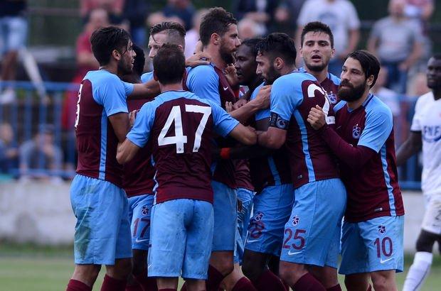 Trabzonspor formaları büyük ilgi görüyor