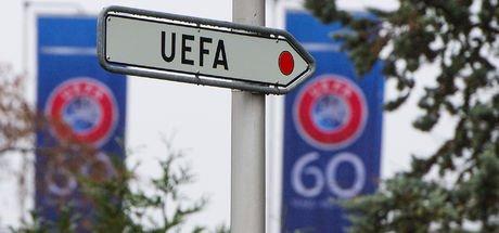 UEFA Başkan Yardımcısı Villar istifa etti
