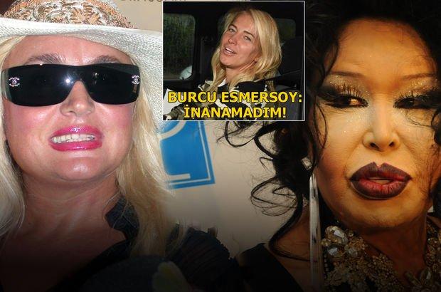 'Dünya Güzellerim'de Bülent Ersoy ve Banu Alkan kavga etti