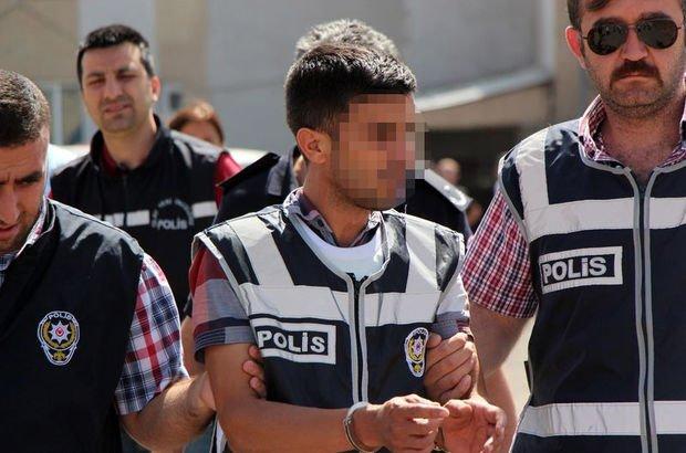 Bolu'da bir kişi eşiyle yasak ilişki yaşayan eniştesini öldürdü
