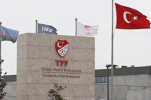 TFF 2. ve 3. Lig ne zaman başlayacak? TFF 2. Lig Beyaz Kırmızı Grup maçları fikstür