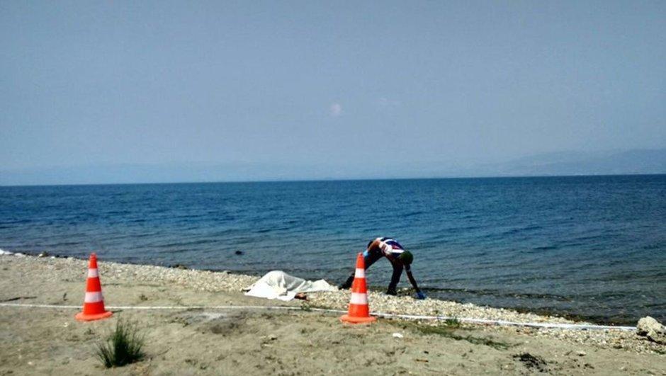 İznik Gölü'nde facia! 4 kişi boğuldu