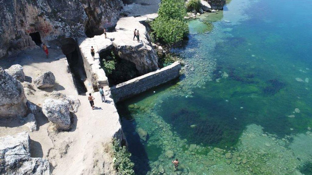 Ne Bodrum ne Antalya! Henüz keşfedilmedi