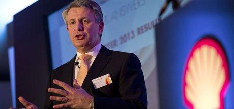 Shell'in CEO'su Ben Van Beurden: Bir sonraki arabam elektrikli olacak