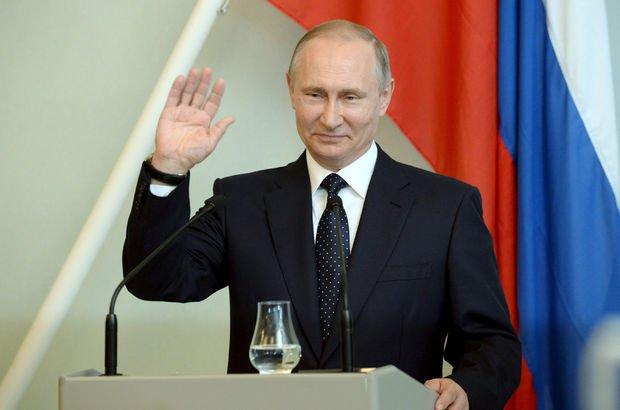 Putin anlaşmayı onayladı! Rusya, 50 sene daha Suriye'de kalacak!