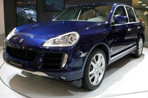 Porsche 22 bin aracı geri çağıracak