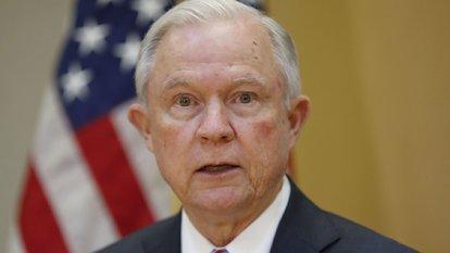 ABD Adalet Bakanı'ndan istifa iddialarına yanıt