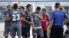 Beşiktaş fark yedi!