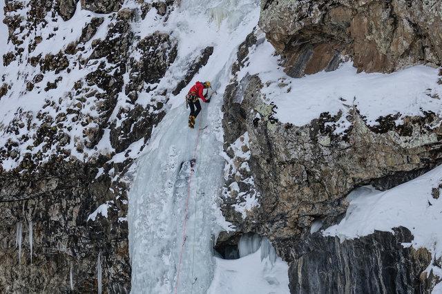 Tunç Fındık, Broad Peak zirvesinde