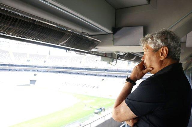 Galatasaray'da teknik direktör kim olacak?