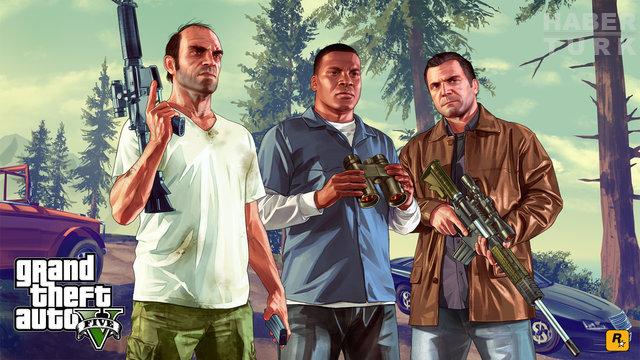 GTA IV hakkında her şey