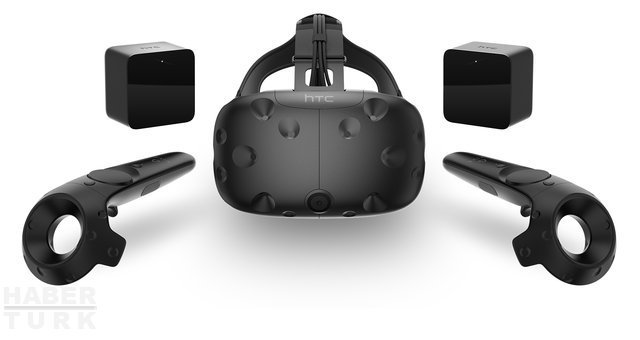 HTC Vive, PC'den bağımsız Sanal Gerçeklik deneyimi sunuyor! Fiyatı, teknik özellikleri, fotoğrafları ve piyasaya çıkış tarihi