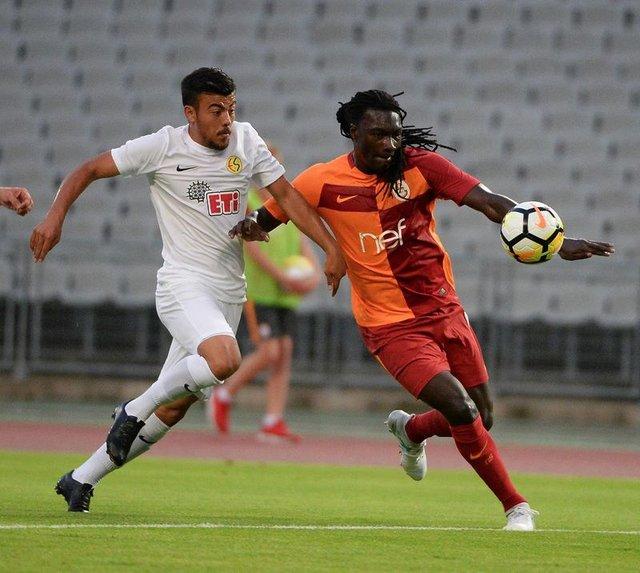 Galatasaray Marouane Fellaini'yi transfer ediyor | Fellaini kimdir?
