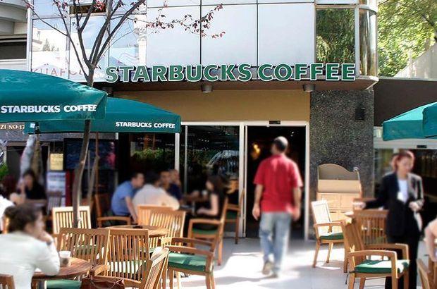 ABD'li uluslararası kahve zinciri Starbucks, 3 bin 300 kişiyi işten çıkarıyor