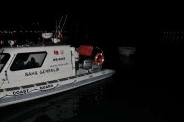 Çeşme'de göçmenleri taşıyan bot battı: 6 ölü