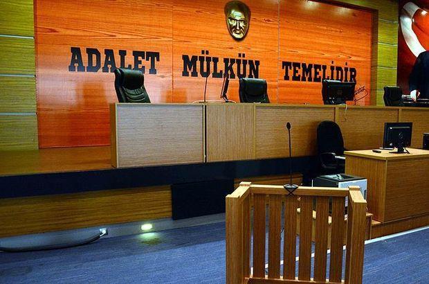 AK Parti MYK üyeleri 'Akıncı Üssü' davasını izleyecek