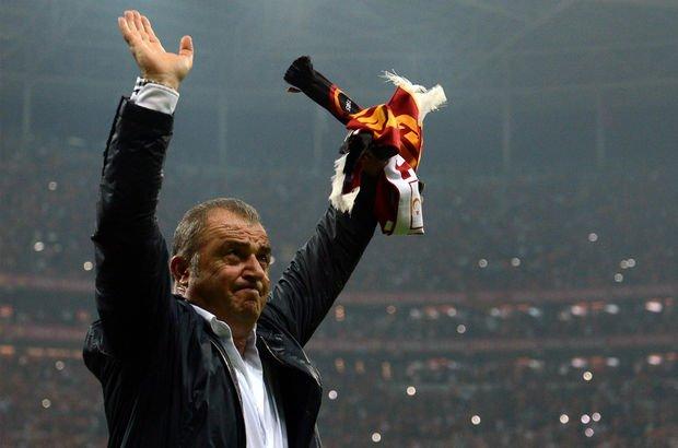 Fatih Terim Galatasaray'a mı geliyor - Fatih Terim'de son durum