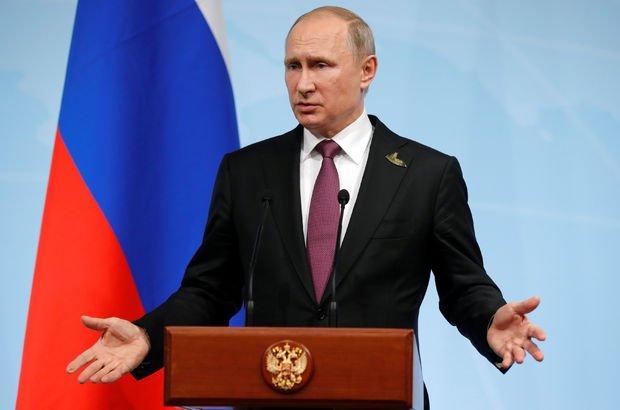 Rusya Dışişleri Bakanlığı'ndan ABD yaptırımları kararı