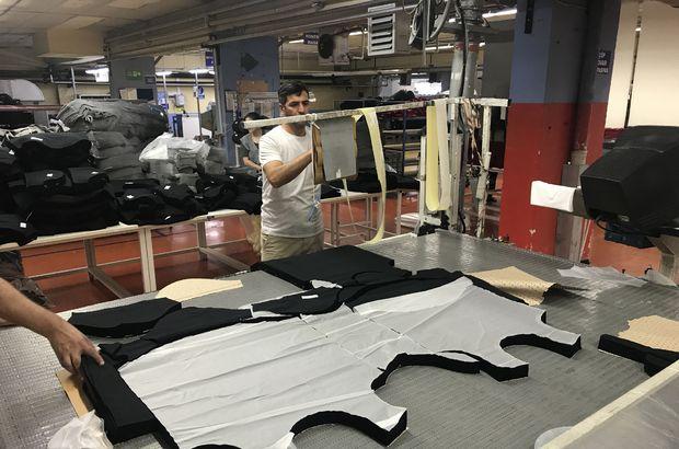 Avrupalı konfeksiyon yatırımcıları son 2-3 aydır gelmeye Türkiye'ye gelmeye başladı
